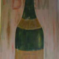 Champagne/Carpe Diem